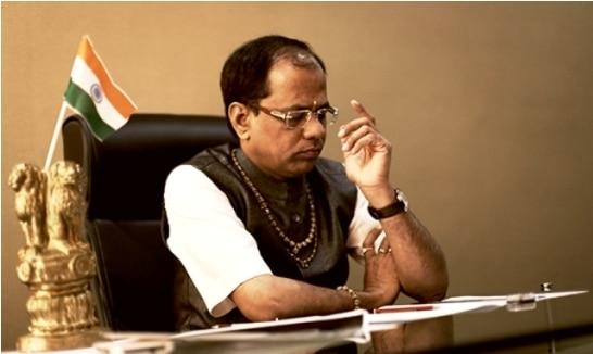 Dr. Chandrashekhar Guruji - Vastu Consultant